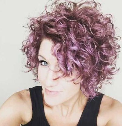 Amazing curly hairstyles for women 10