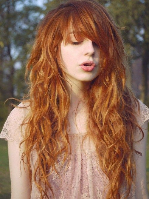 Amazing curly hairstyles for women 12