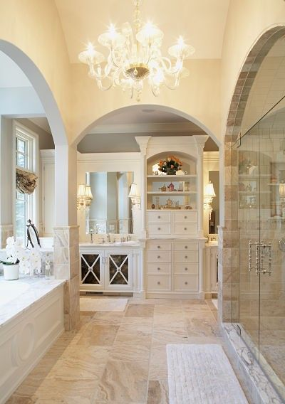 Amazing master bathroom ideas 14