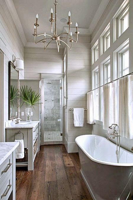 Amazing master bathroom ideas 19
