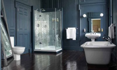 27 Amazing Master Bathroom ideas