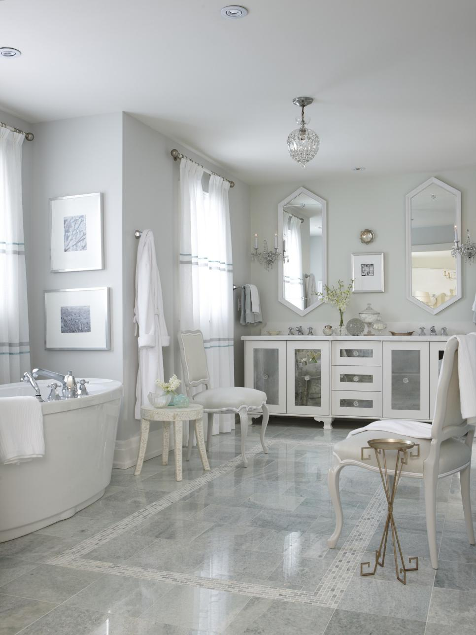 Amazing master bathroom ideas 21