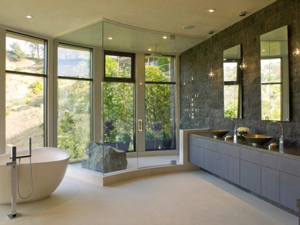Amazing master bathroom ideas 23