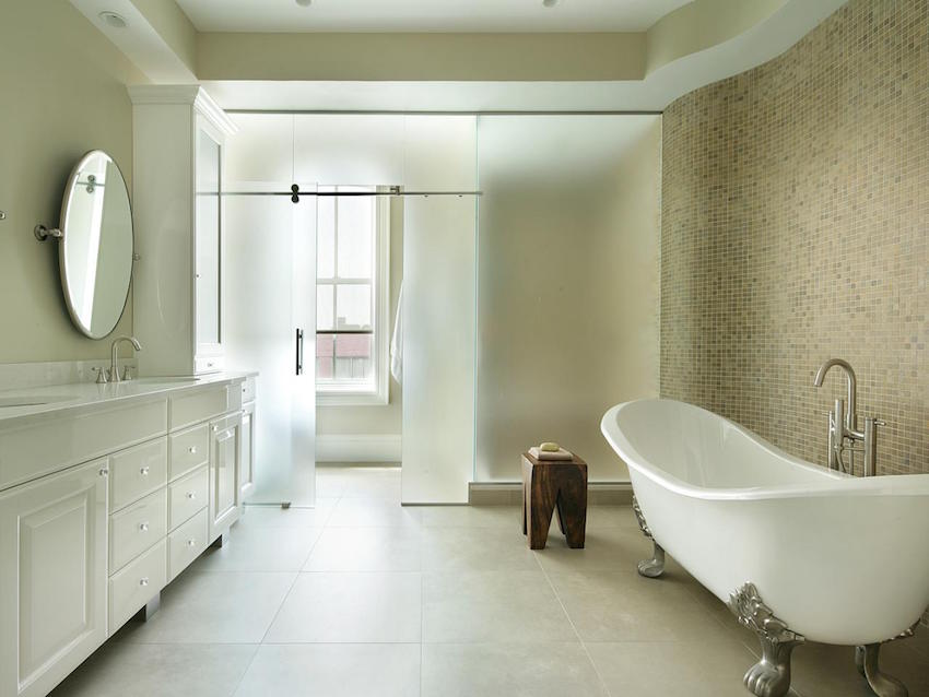 Amazing master bathroom ideas 26