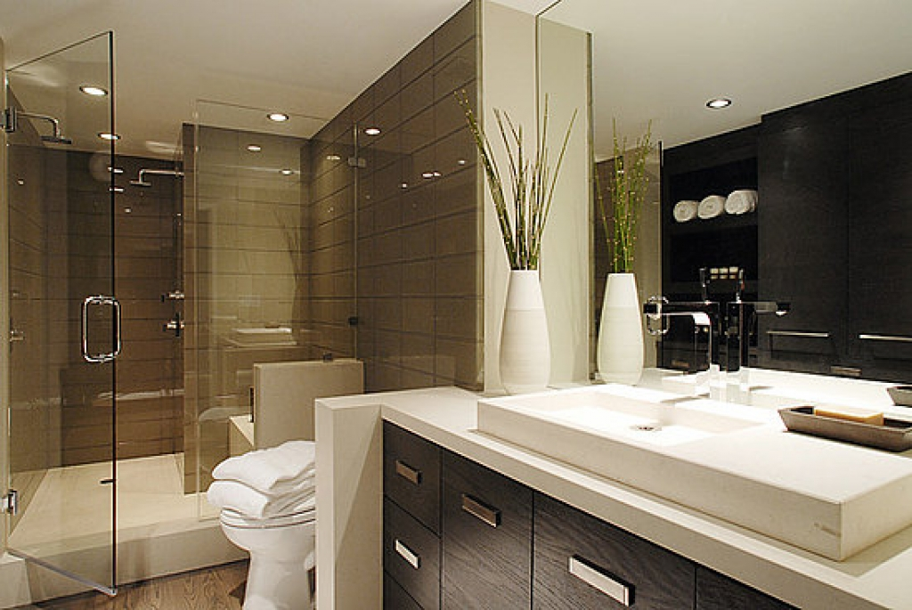 Amazing master bathroom ideas 28