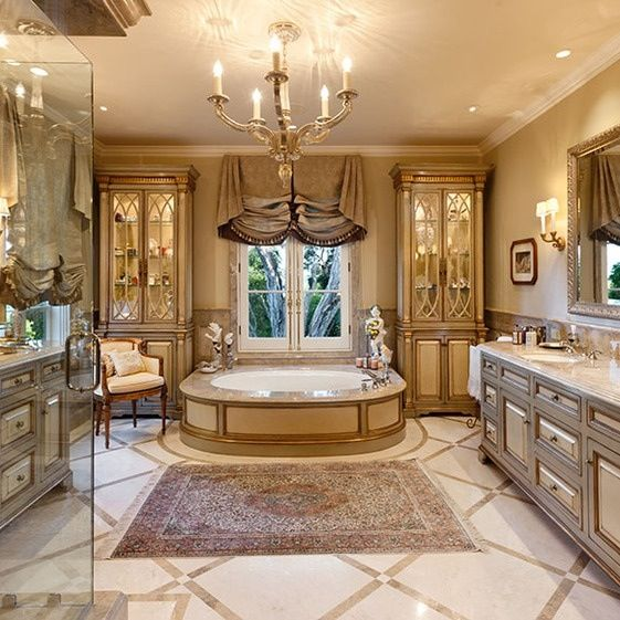 Amazing master bathroom ideas 4