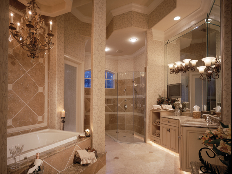 Amazing master bathroom ideas
