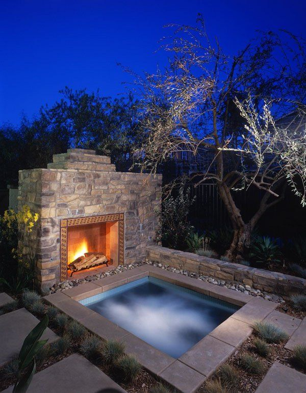 Awesome hot tubs for relaxation 12