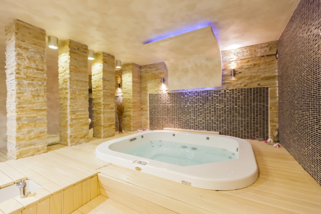 Awesome hot tubs for relaxation 16