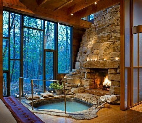 Awesome hot tubs for relaxation 17