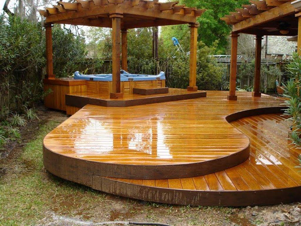 Awesome hot tubs for relaxation 2