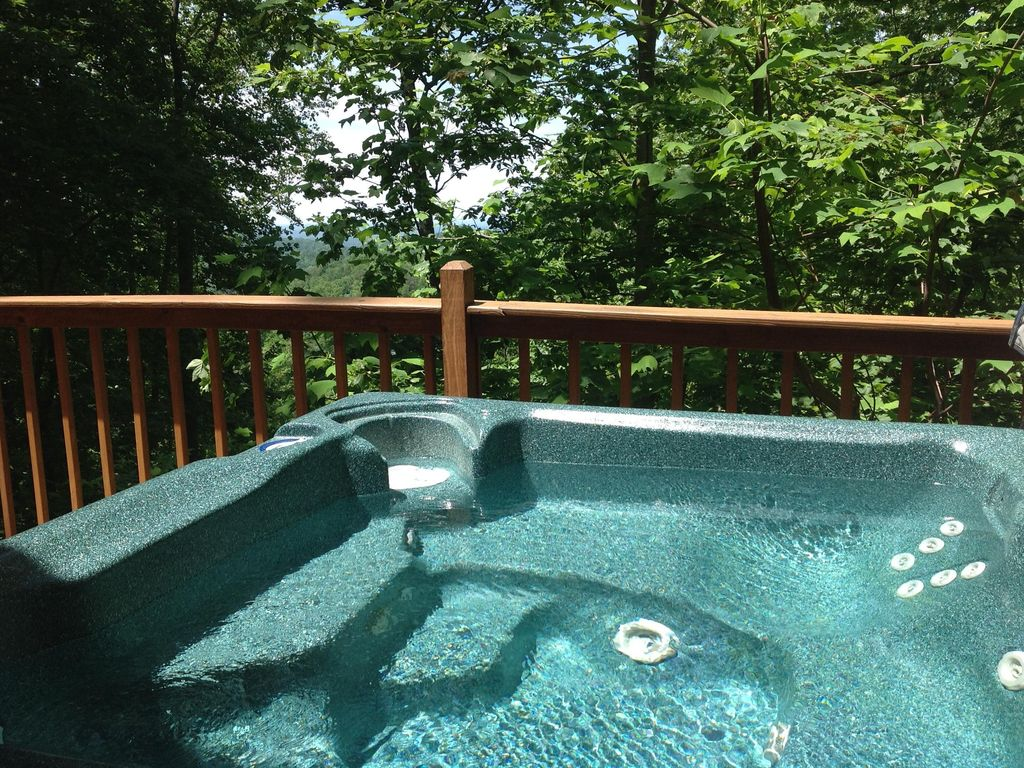 Awesome hot tubs for relaxation 21