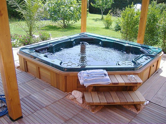 Awesome hot tubs for relaxation 3