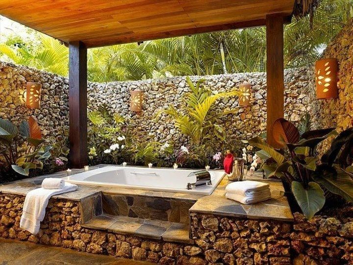 Awesome hot tubs for relaxation 8