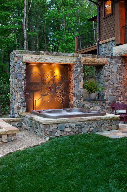 Awesome hot tubs for relaxation