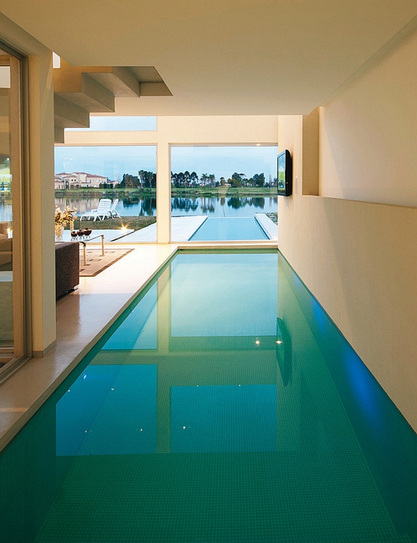 Awesome indoor swimming pool ideas 10