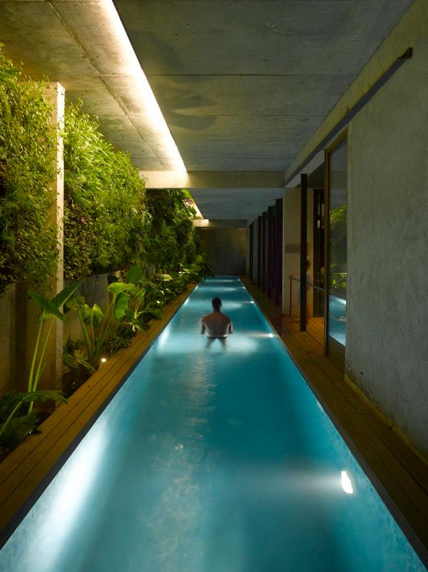 Awesome indoor swimming pool ideas 2