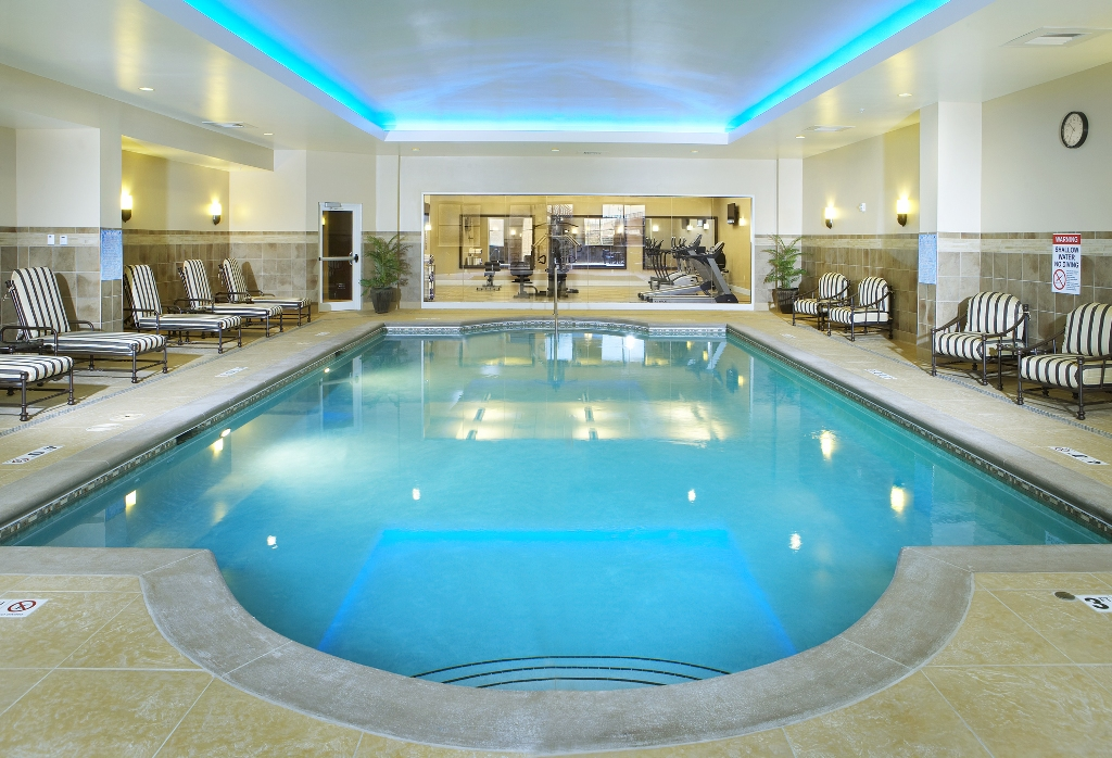 36 awesome indoor swimming pool ideas - Inside swimming pool ...
