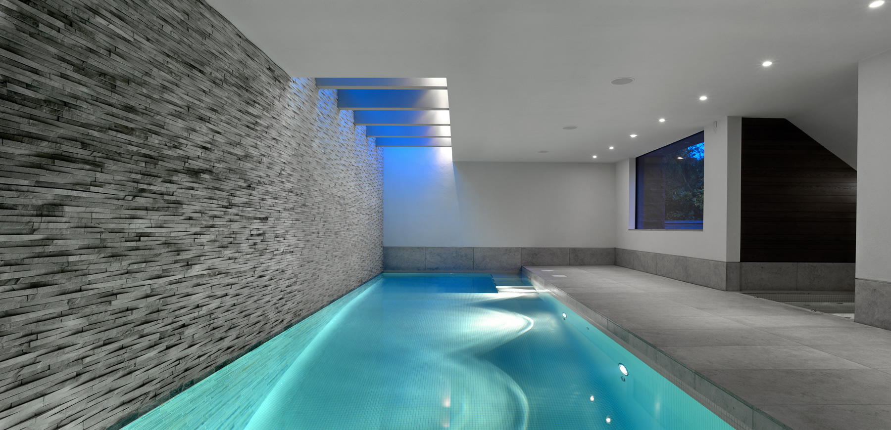 Awesome indoor swimming pool ideas 32