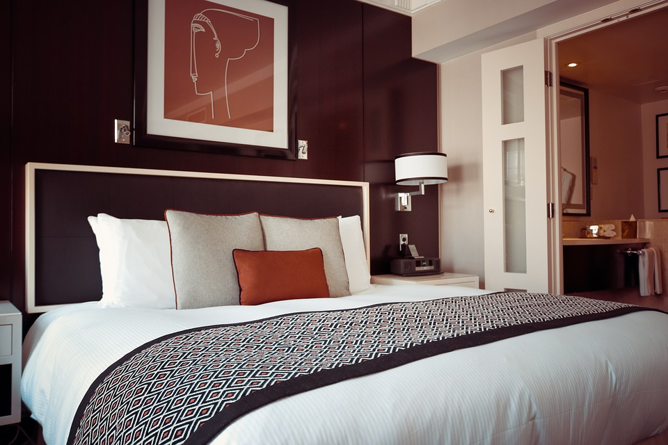 Awesome luxurious bedrooms ideas 10