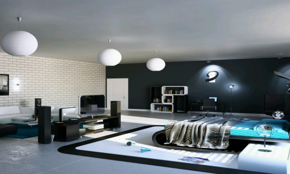 Awesome luxurious bedrooms ideas 5