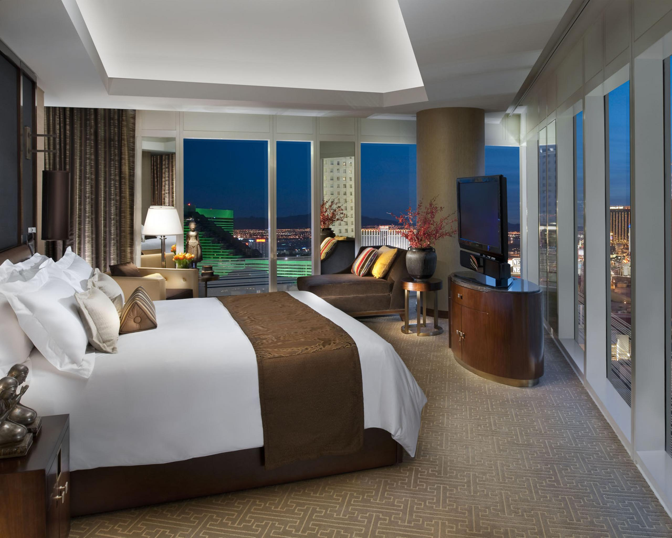 Awesome luxurious bedrooms ideas 6