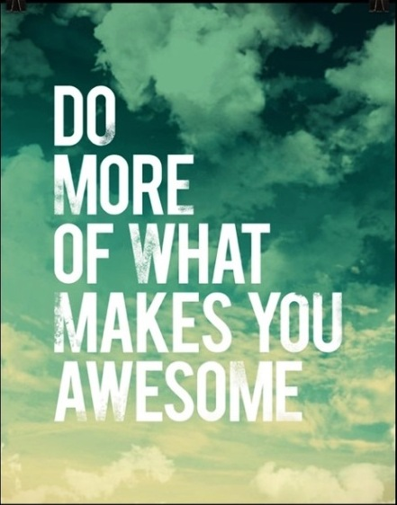 Awesome positive quotes 1