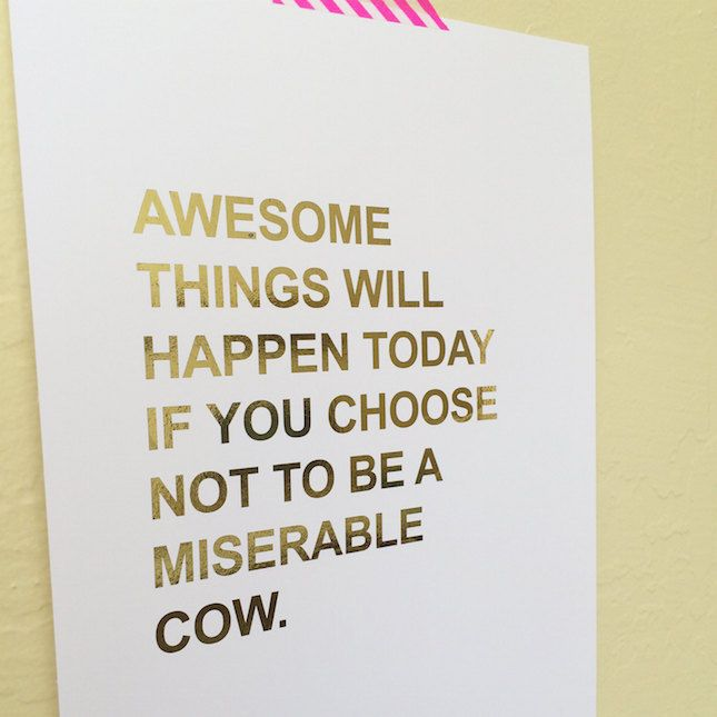 Awesome positive quotes 19