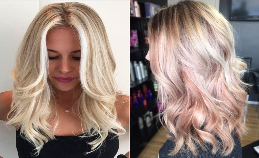 Beautiful All New hairstyles trends