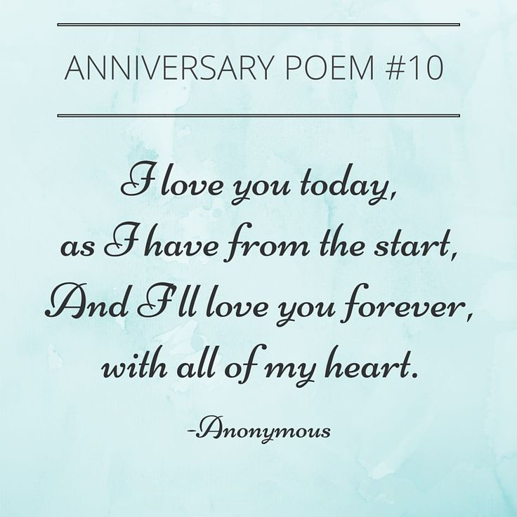 Beautiful anniversary quotes 10