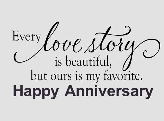 Beautiful anniversary quotes 16