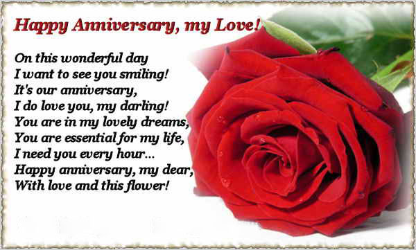 Beautiful anniversary quotes 19