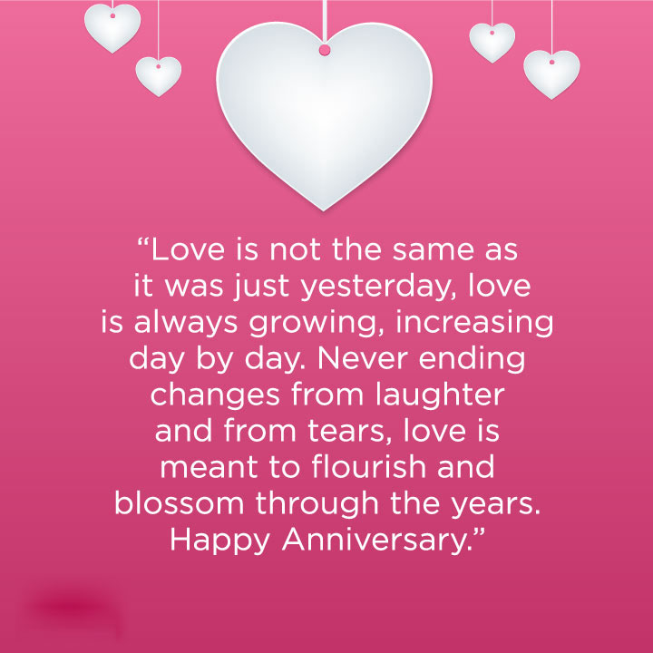 Beautiful anniversary quotes 3