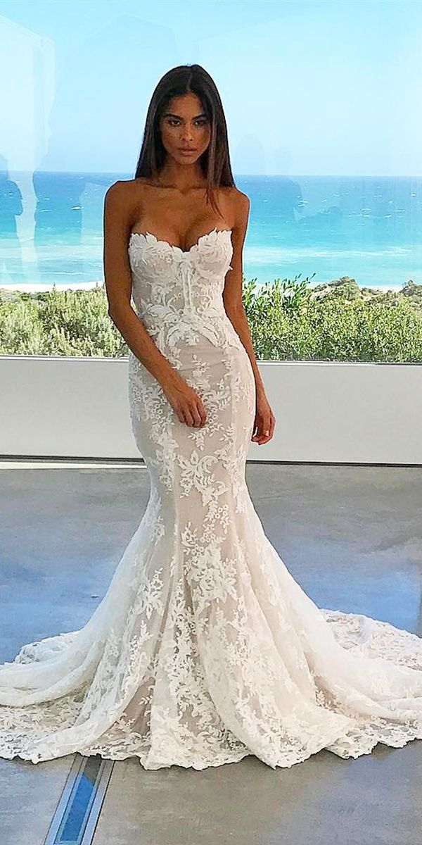Beautiful bridesmaid dresses 2018 26