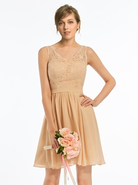 Beautiful bridesmaid dresses 2018 8