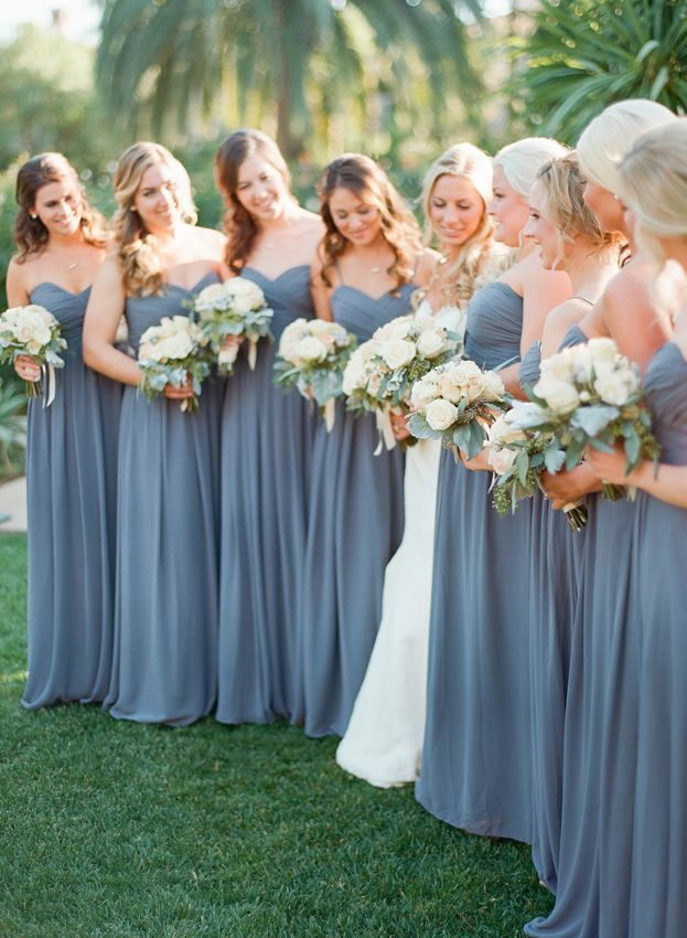 Beautiful cheap bridesmaid dresses inspirations 10