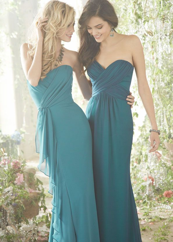 Beautiful cheap bridesmaid dresses inspirations 12
