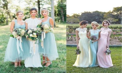 38 Beautiful Cheap Bridesmaid Dresses inspirations