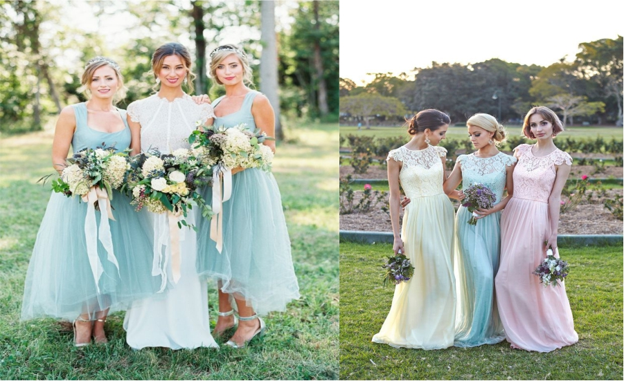 Beautiful cheap bridesmaid dresses inspirations 2018