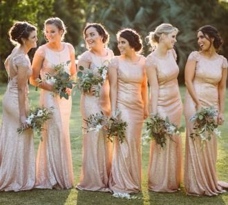 Beautiful cheap bridesmaid dresses inspirations 30
