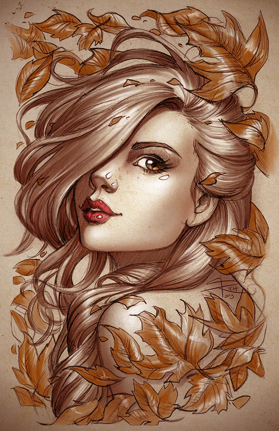 Beautiful deviant art picture collection 15