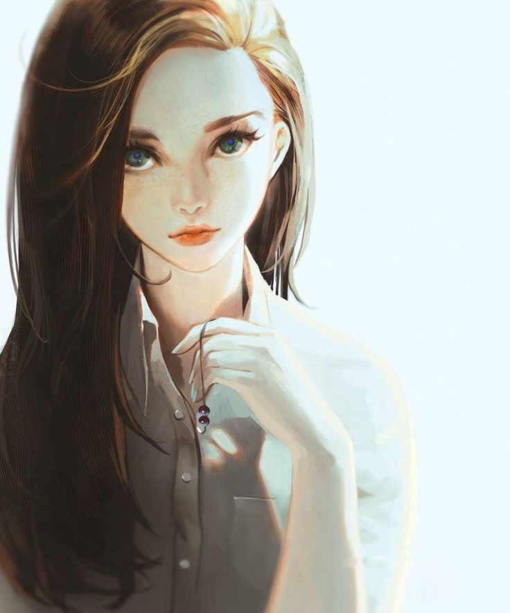 Beautiful deviant art picture collection 18