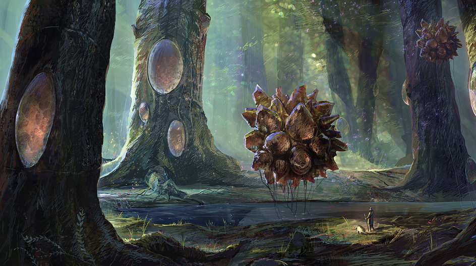 Beautiful deviant art picture collection 26