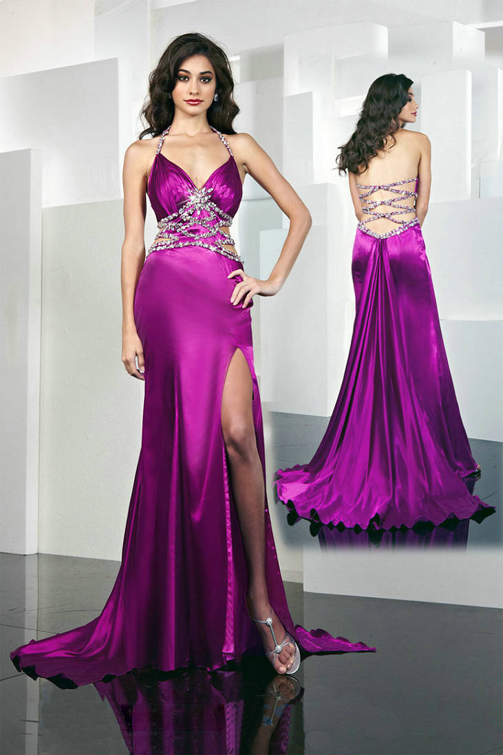 Beautiful evening gowns 10