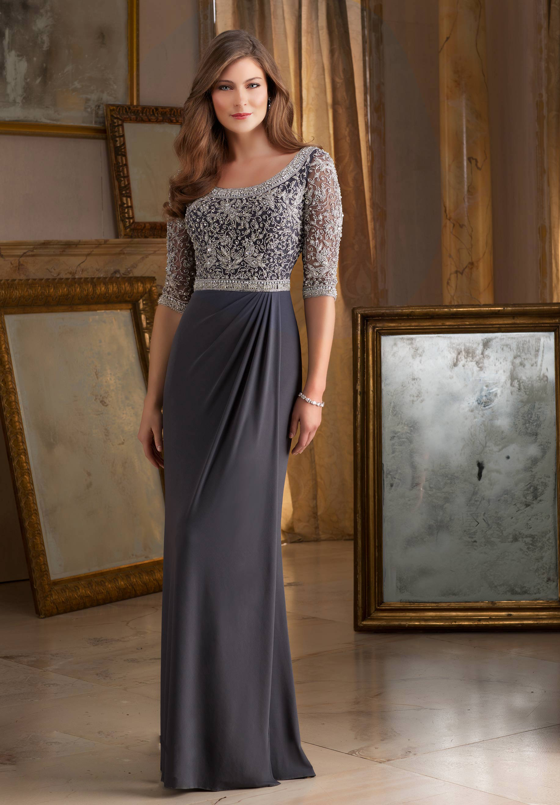 Beautiful evening gowns 11