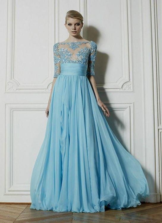 Beautiful evening gowns 13