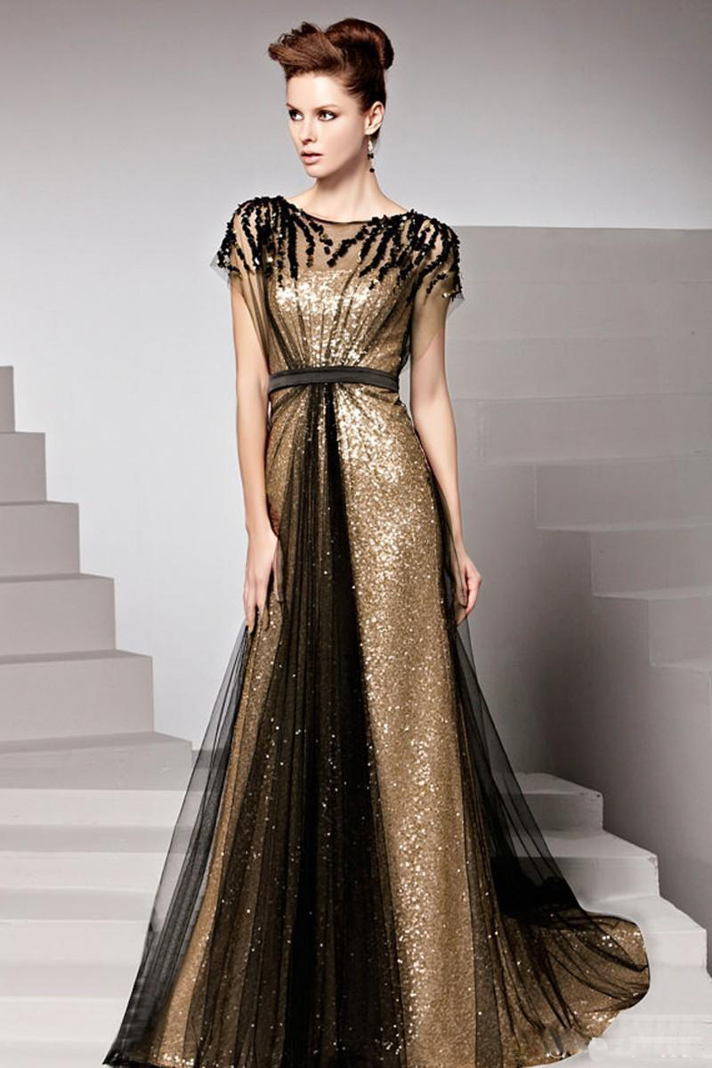 Beautiful evening gowns 14