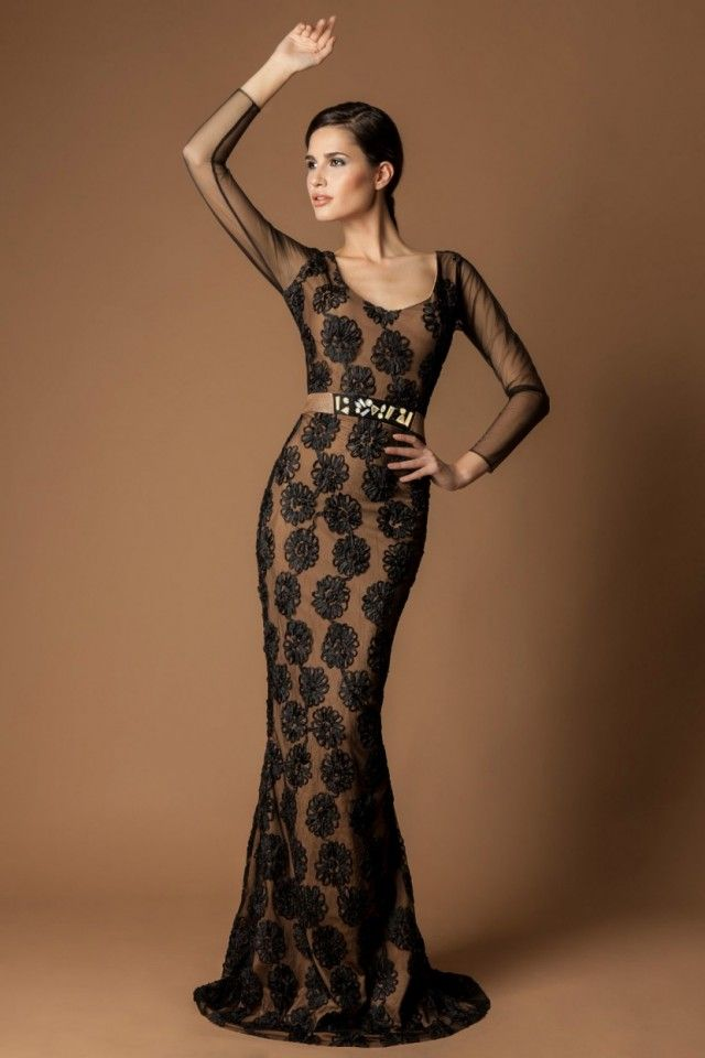 Beautiful evening gowns 18