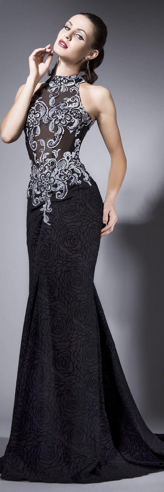 Beautiful evening gowns 21