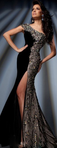 Beautiful evening gowns 23
